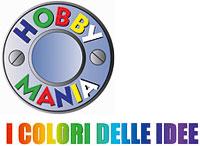 Hobby Mania - The colors of ideas