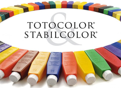 Totocolor and Stabilcolor